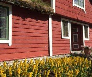 Strandastova Stranda Norway