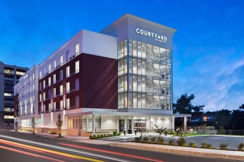 Photo of Courtyard by Marriott Albany Troy/Waterfront
