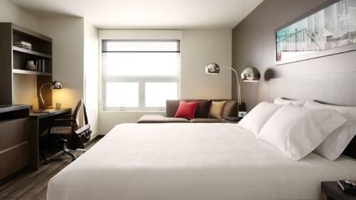 Photo of Hyatt House Bryan/College Station