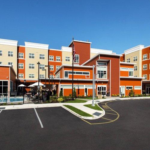 Photo of Residence Inn Long Island East End