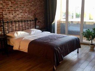 Фото отеля Grey House Apartments