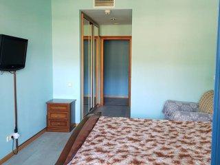 Фото отеля Квартира с видом на горы