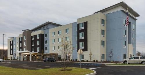 Photo of TownePlace Suites by Marriott Syracuse Clay