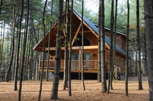 Photo of The Cabins at Pine Haven - Beckley