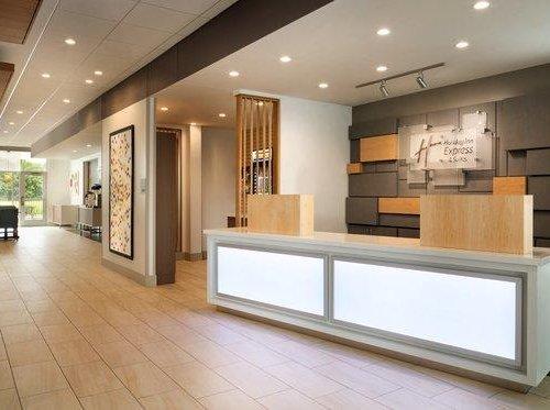 Photo of Holiday Inn Express - Canton
