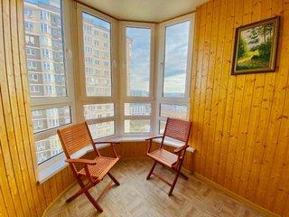 Фото отеля Апартамент у моря