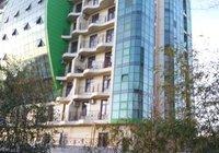 Отзывы Apartments on Belorusskaya 8, 1 звезда