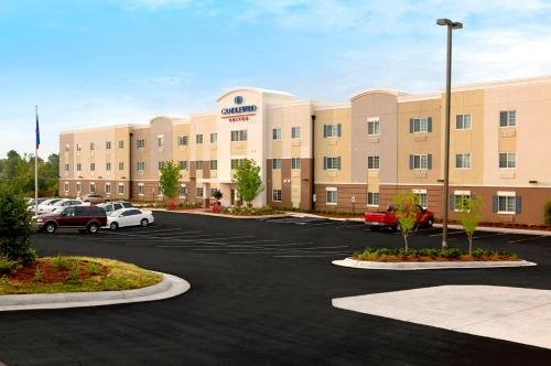 Photo of Candlewood Suites - Chester - Philadelphia, an IHG Hotel