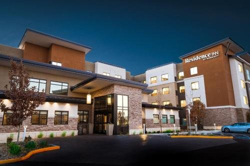 Photo of Residence Inn by Marriott Reno Sparks