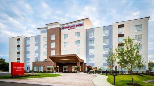 Photo of TownePlace Suites by Marriott Bridgewater Branchburg