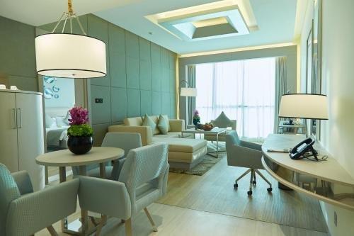 Royal M Hotel and Resort Abu Dhabi