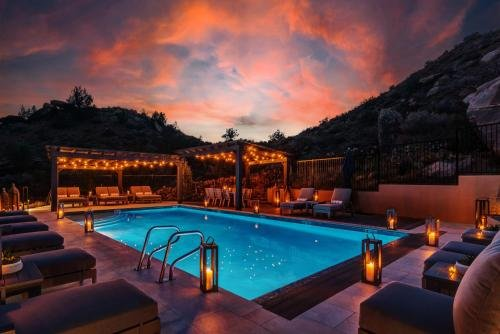 Photo of LaFave Luxury Rentals at Zion