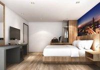 Отзывы Hyde Park Hotel Bangkok, 1 звезда