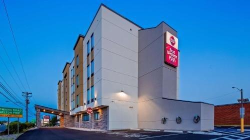 Photo of Best Western Plus Philadelphia-Pennsauken Hotel