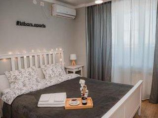 Фото отеля Двухкомнатные апартаменты
