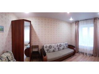 Фото отеля Однокомнатная квартира в хорошем районе