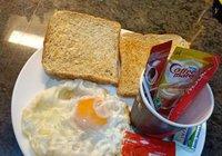 Отзывы @9 Bed&Breakfast, 1 звезда