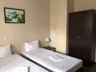Фото отеля Апартаменты в Имеретинке
