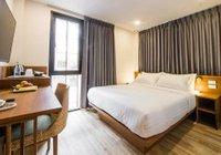 Отзывы Sukhon Hotel, 3 звезды