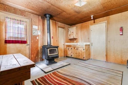 Photo of Sawtooth Lodge