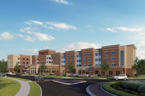 Photo of Residence Inn Fulton at Maple Lawn