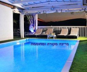 Kesem Ba Golan Had Nes Israel