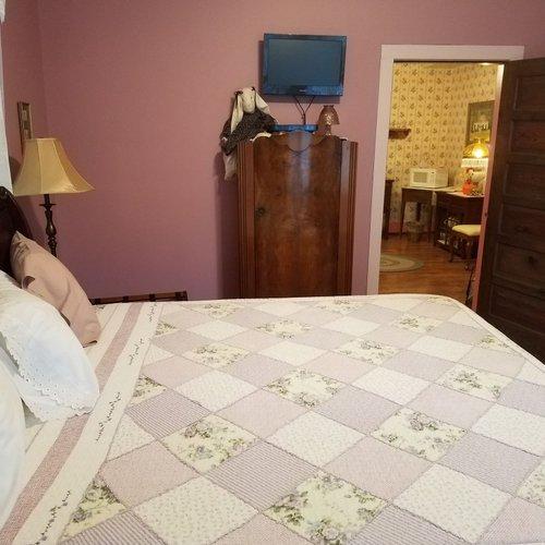 Photo of Ozark Country Inn Bed & Breakfast