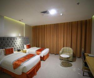 Wahaj Boulevard Hotel Fahaheel Kuwait