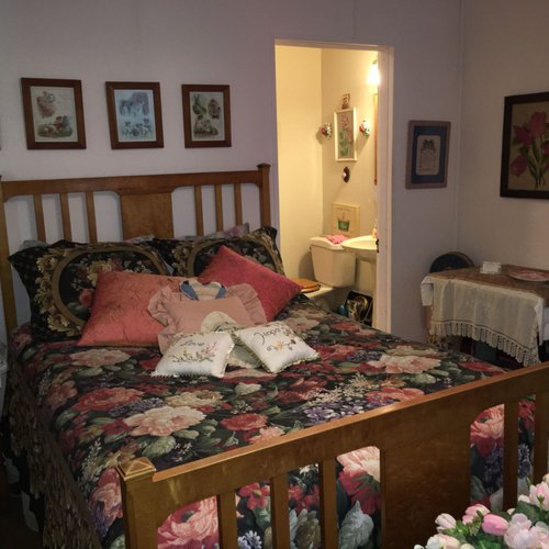 Photo of The Pratt Smith House Bed and Breakfast
