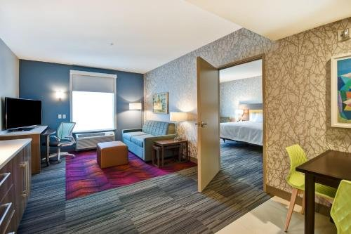 Photo of Home2 Suites By Hilton Terre Haute