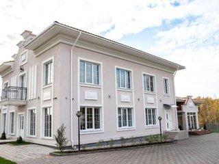 Фото отеля апарт-отель Петербург