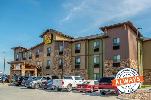 Photo of My Place Hotel-Hastings, NE