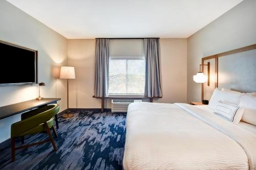 Photo of Fairfield Inn & Suites by Marriott Plymouth