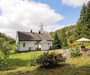 Holiday home Kvås Konsmo Norway