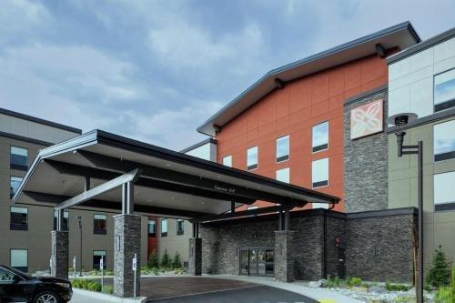 Photo of Hilton Garden Inn Wenatchee, Wa