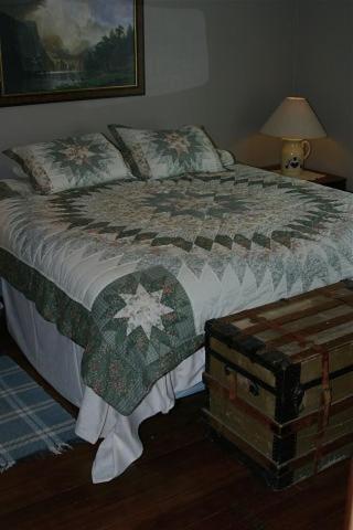 Photo of Prairie Creek Inn