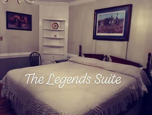Photo of Sleepy Hollow Manor