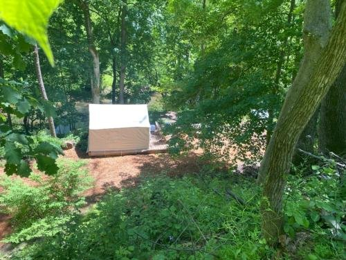 Photo of Tentrr - Sycamore Hill Farm Creekside