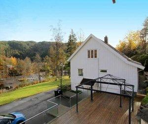Holiday home LINDESNES II Konsmo Norway