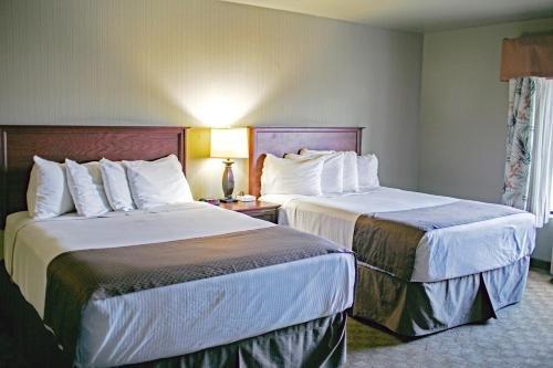 Photo of Seaport Inn & Suites