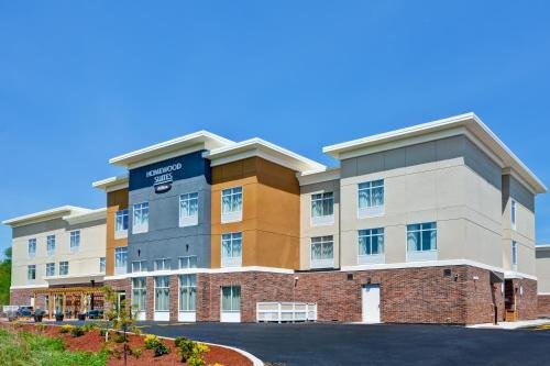 Photo of Homewood Suites By Hilton Hadley Amherst