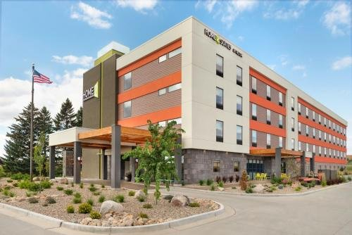 Photo of Home2 Suites By Hilton Bismarck