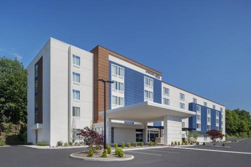 Photo of SpringHill Suites by Marriott Tuckahoe Westchester County