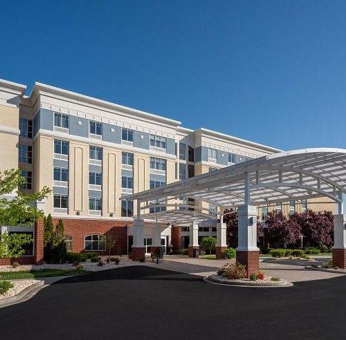Photo of Delta Hotels by Marriott Huntington Mall