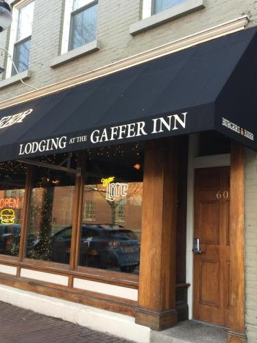 Photo of Lodging at the Gaffer Inn