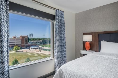 Photo of Hampton Inn & Suites Fort Wayne Downtown