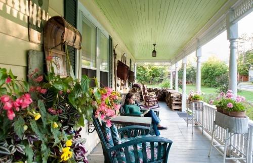 Photo of Keene Valley Lodge