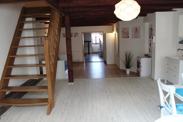 Penzion Apartmany U Zamku - фото 16