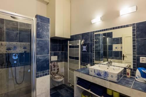 Penzion Apartmany U Zamku - фото 21