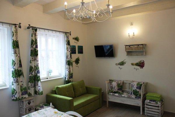Penzion Apartmany U Zamku - фото 8